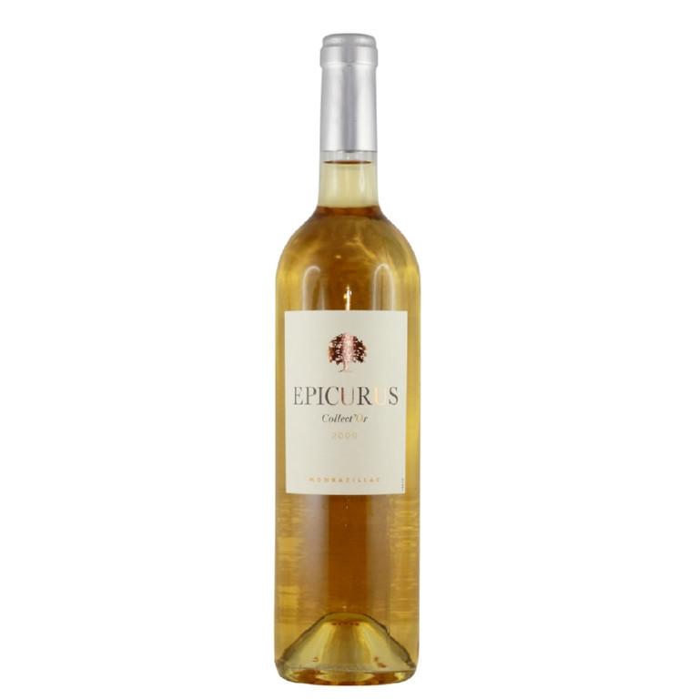 """Monbazillac blanc liquoreux """"époque"""" 2015 - 750ml"""
