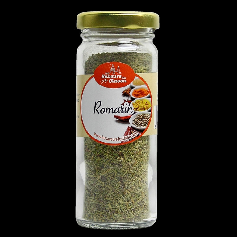 Romarin récolté en Provence