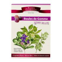 """Boules de Gomme """"Auzier Chabernac"""" étui pocket 50gr"""