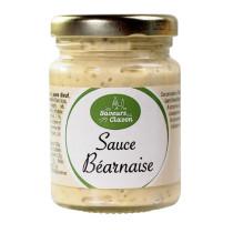Sauce Béarnaise bocal 90gr