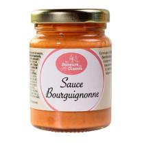 Sauce Bourguignonne bocal 90gr