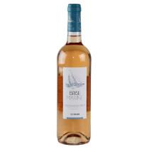 """Vin de Provence Rosé """"Brise Marine"""" bouteille 75cl"""