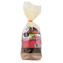 CROUSTILLANTS FRAMBOISE CHOCOLAT