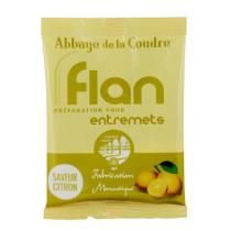 Préparation pour Entremet arôme Citron sachet 50gr