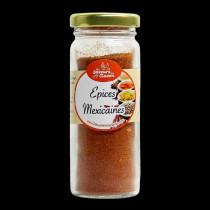 épices mexicaines les saveurs du clavon