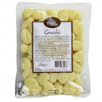 Gnocchis con patate - 500g