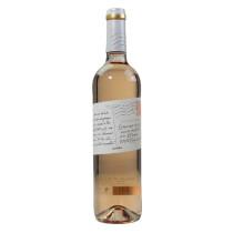 """Vin de Pays """"Gris d'Argens"""" bouteille 75cl"""