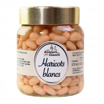 haricots blancs 37 cl