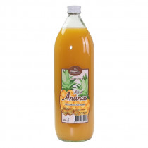 Pur jus d'Ananas 100cl