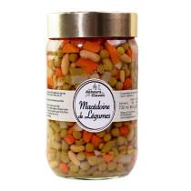Macédoine de Légumes bocal 72cl