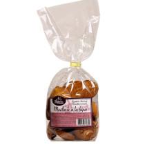moelleux figues les saveurs du clavon