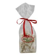 Nougat Blanc Artisanal de Montélimar tendre - sachet 170g