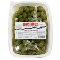 olives vertes cerignola 1,9 kg