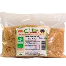 riz de camargue biologique