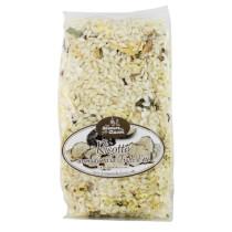risotto aromatisé à la truffe
