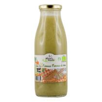 soupe biologique poireaux pomme de terre 720ml