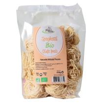 spaghettis bio aux oeufs 6 250G