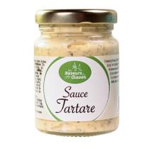 Sauce Tartare bocal 90gr