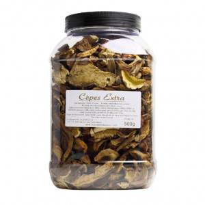 CEPES EXTRA SECHES TUBO - 500g