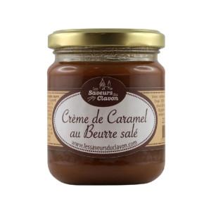 crème caramel les saveurs du clavon