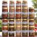 gamme bocaux légumes les saveurs du clavon